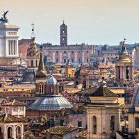 Экскурсионный горящий тур в Италию