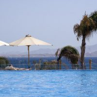 СLEOPATRA LUXURY RESORT SHARM EL SHEIKH*****